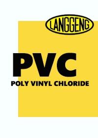 Brosur PVC (Poly Vinyl Chloride) SNI