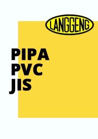 Brosur PVC (Poly Vinyl Chloride) JIS