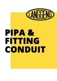 Brosur Pipa Conduit