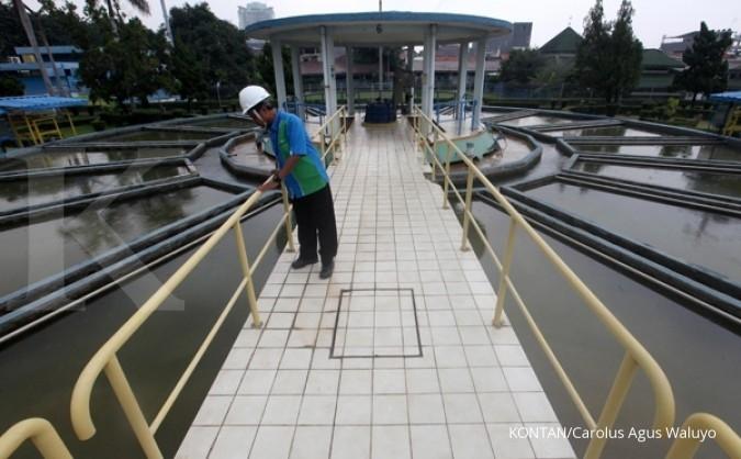 Kementerian PUPR Anggarkan 850M Untuk Hibah Air Minum 2019