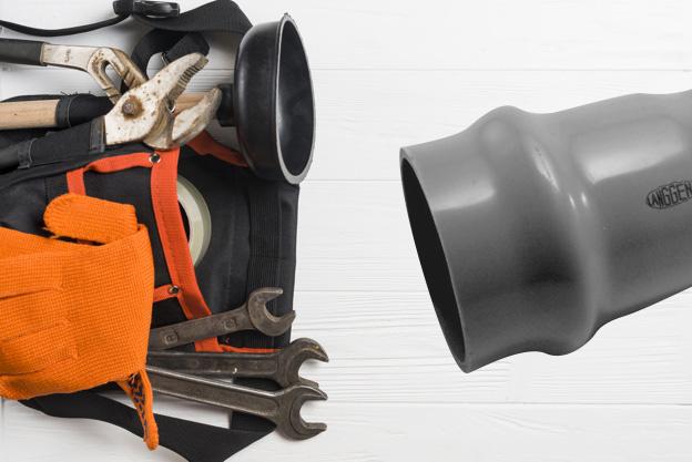 Panduan Pemasangan Pipa Rubber Ring (RR)
